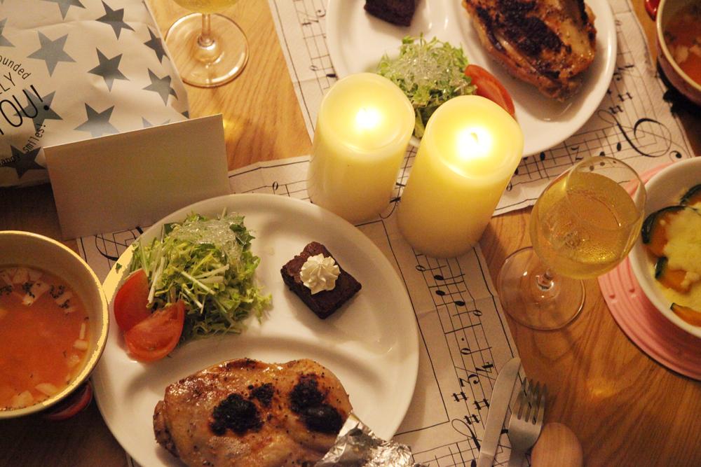 chikin_dinner
